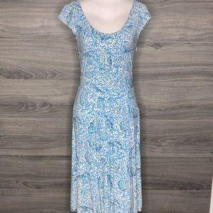 Lilly Pulitzer Jessalyn SandyBottoms Dress Size XS